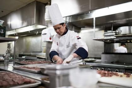 Chinese Master Chefs Chinese Restaurant Awards Event Management
